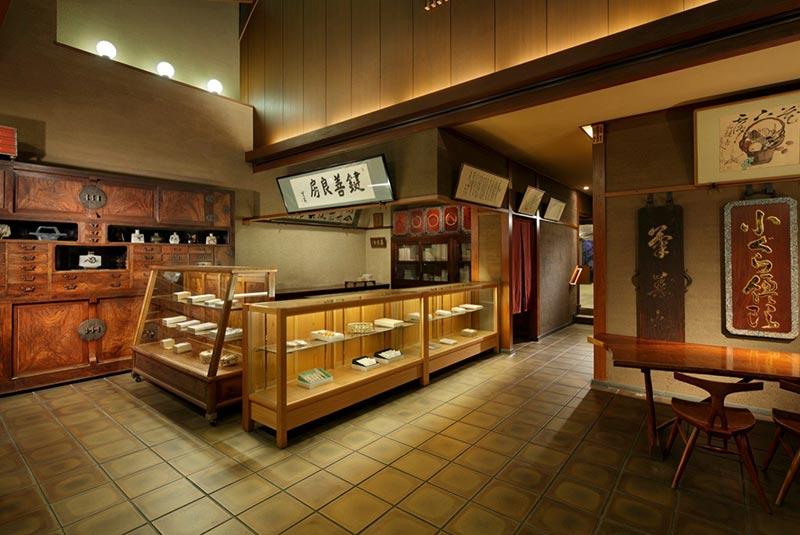 بهترین رستوران های کیوتو در ژاپن
