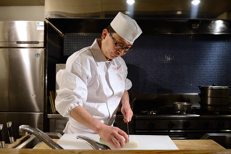 بهترین رستوران های ژاپن