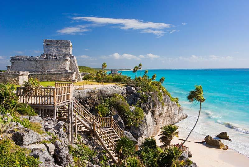 تمدن مایا ها در مکزیک