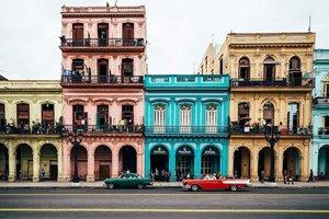 مدارک مورد نیاز سفارت کوبا