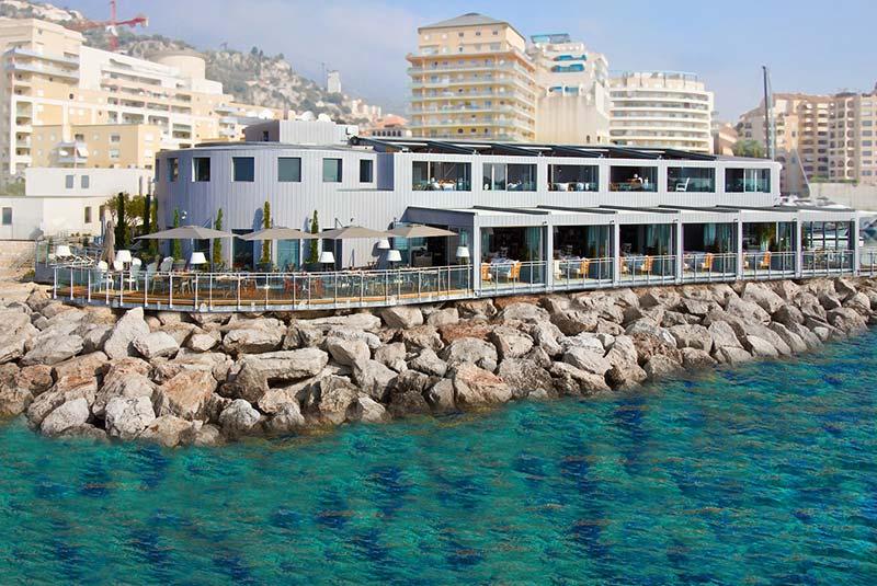 بهترین رستوران های موناکو