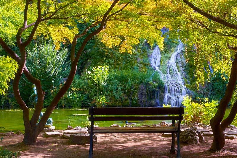 پارک های بوداپست