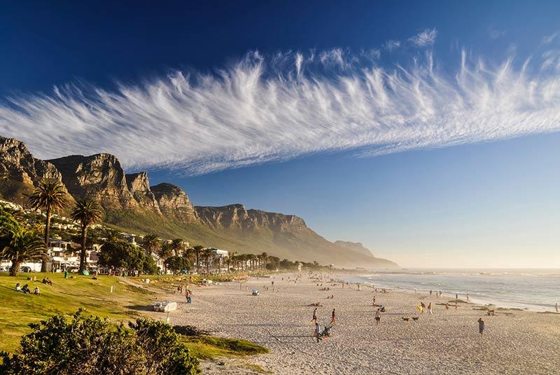 دلایل سفر به آفریقای جنوبی