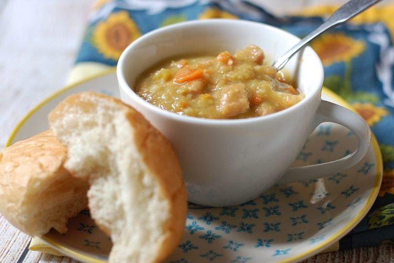 غذاهای سنتی کانادا