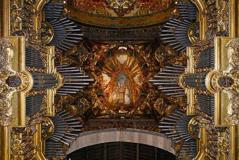کلیسای جامع براگا پرتغال
