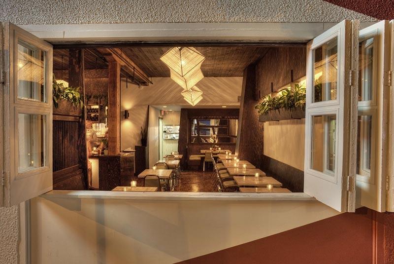 بهترین رستوران های ونکوور