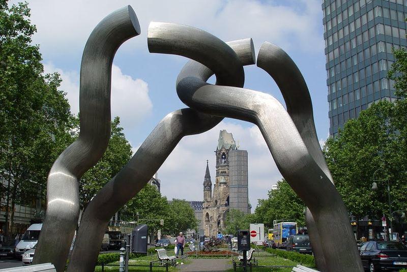 مجسمه برلین