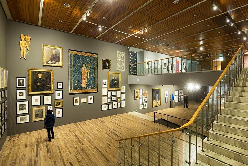 موزه ویت ورث در منچستر