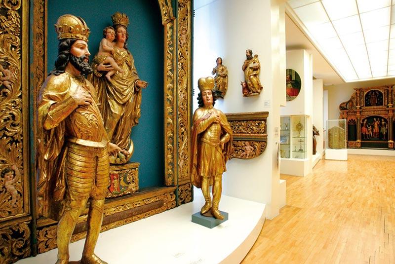 موزه قوم نگاری در زاگرب