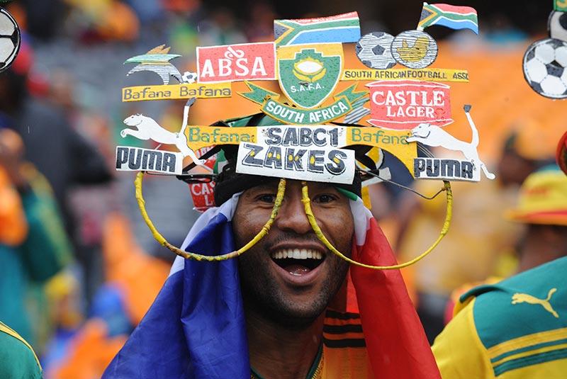 سوغات آفریقای جنوبی