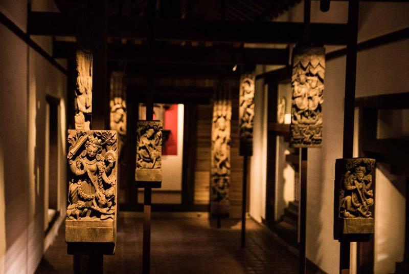 موزه پاتان لالیتپور