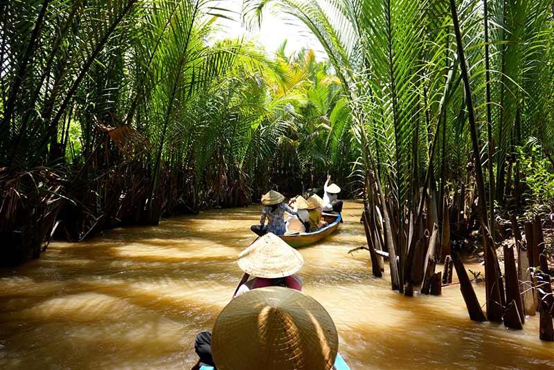 ویتنام و کمبوج