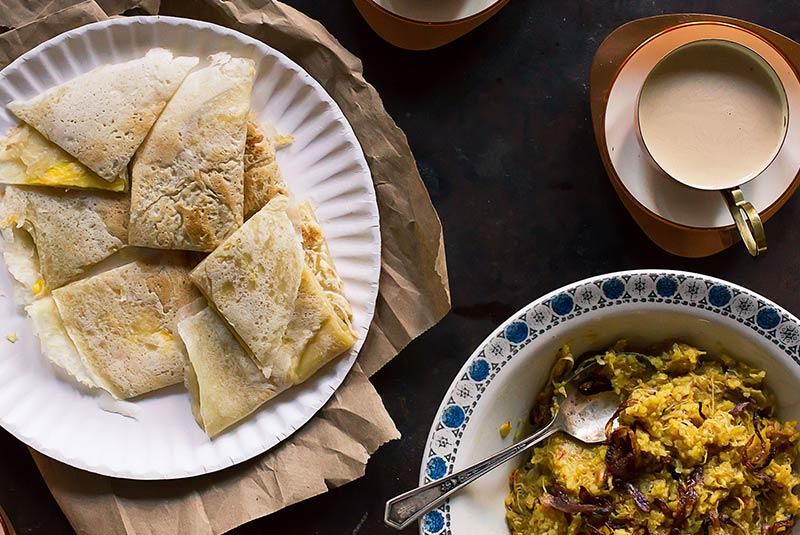 نان عمانی