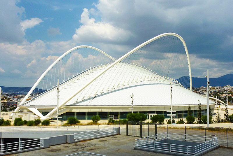 استادیوم اسپیروس لوئیس