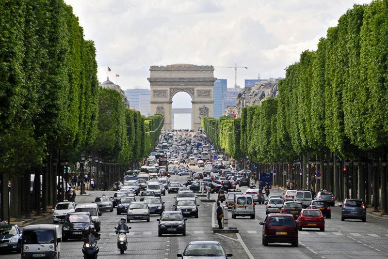 محله لادیفنس پاریس