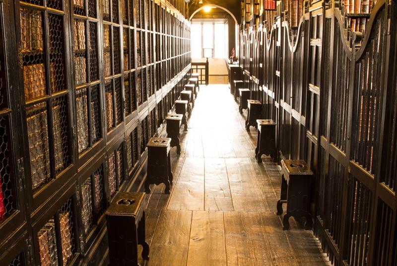 کتابخانه چتهم