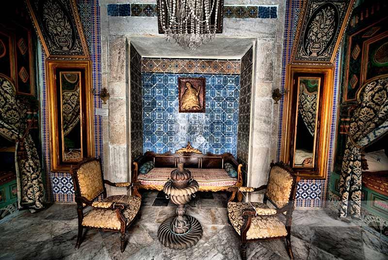 موزه دارالصید در سوسه