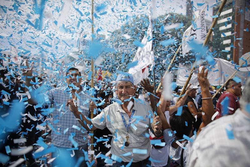 آداب و رسوم آرژانتین