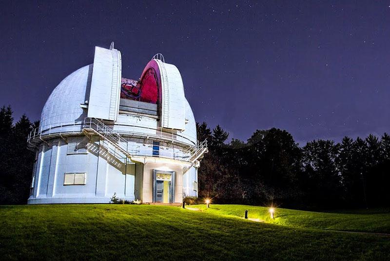 رصدخانه دومینیون در تورنتو
