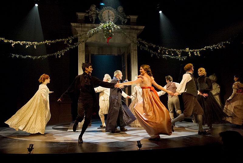 تئاتر بلفری در ویکتوریا
