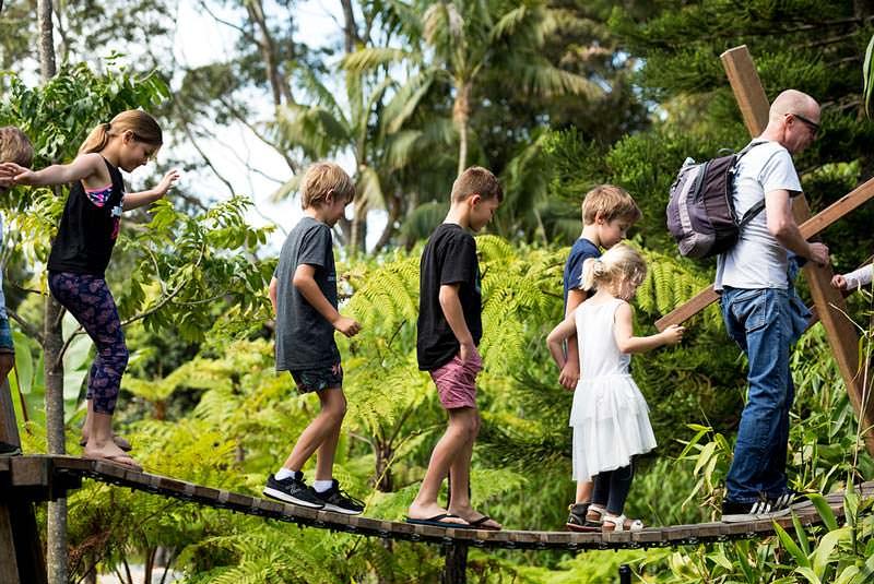 باغ سلطنتی گیاه شناسی ملبورن