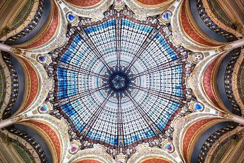 گالری لافایت پاریس
