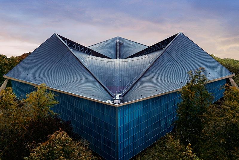 موزه دیزاین در لندن