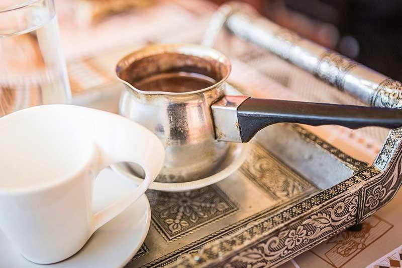 قهوه عمان