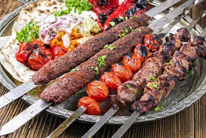 کباب عمانی