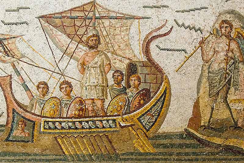 موزه باستان شناسی سوسه
