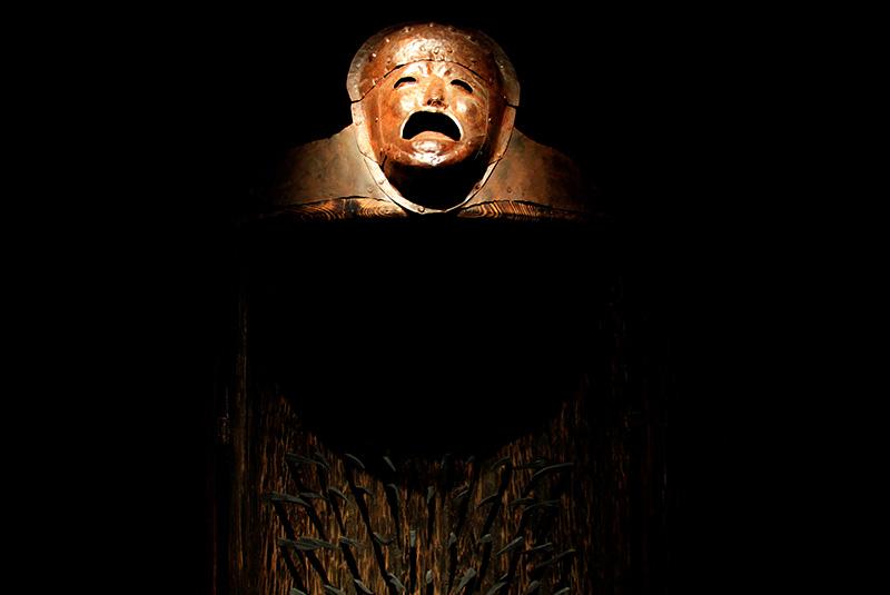 موزه شکنجه در زاگرب