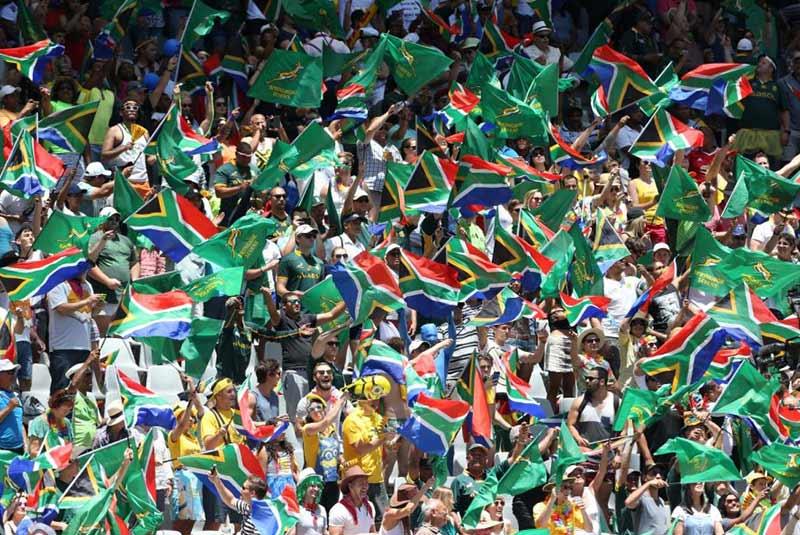 آداب و رسوم آفریقای جنوبی
