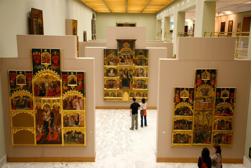 بهترین موزه های والنسیا
