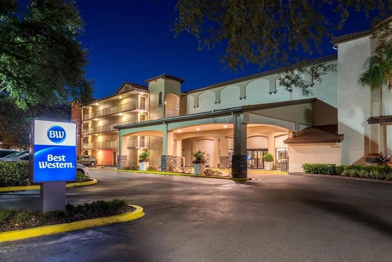 بزرگترین هتل های زنجیره ای دنیا