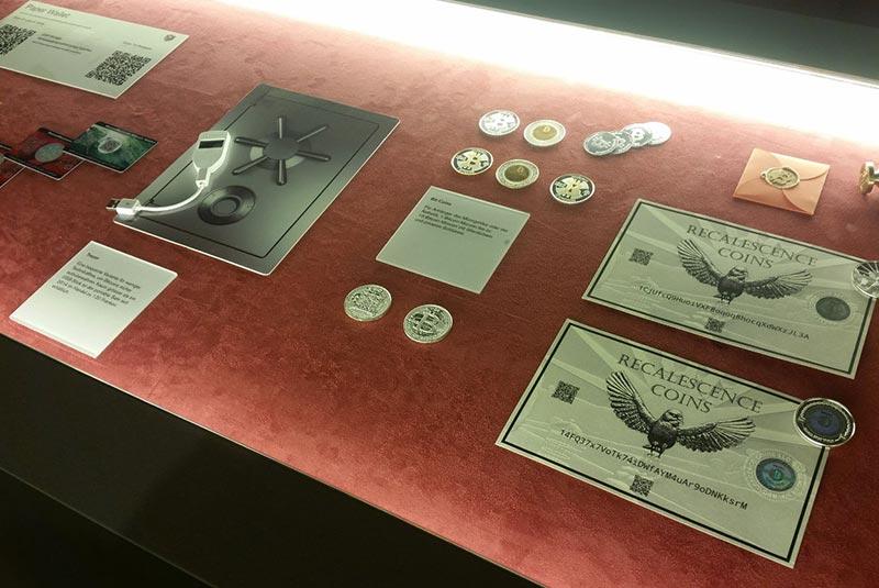 موزه پول در زوریخ