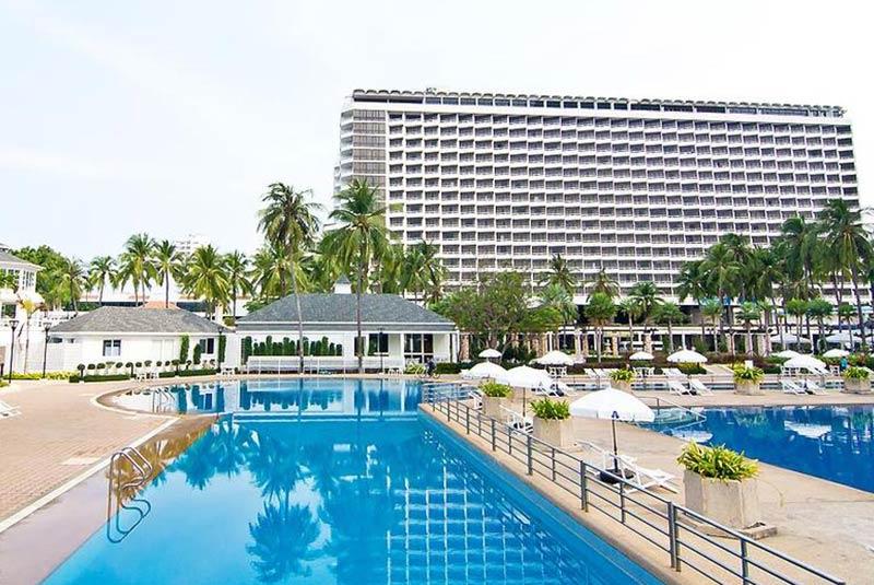 بزرگترین هتل های دنیا