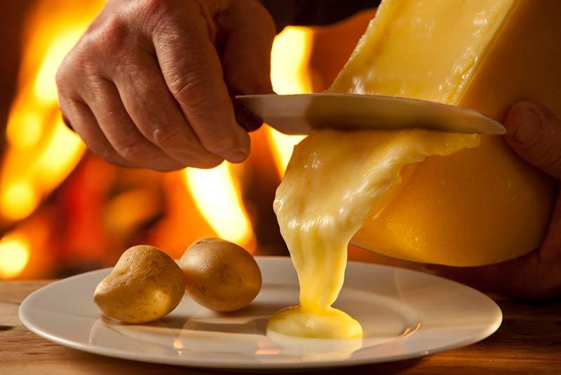 پنیر راکلت