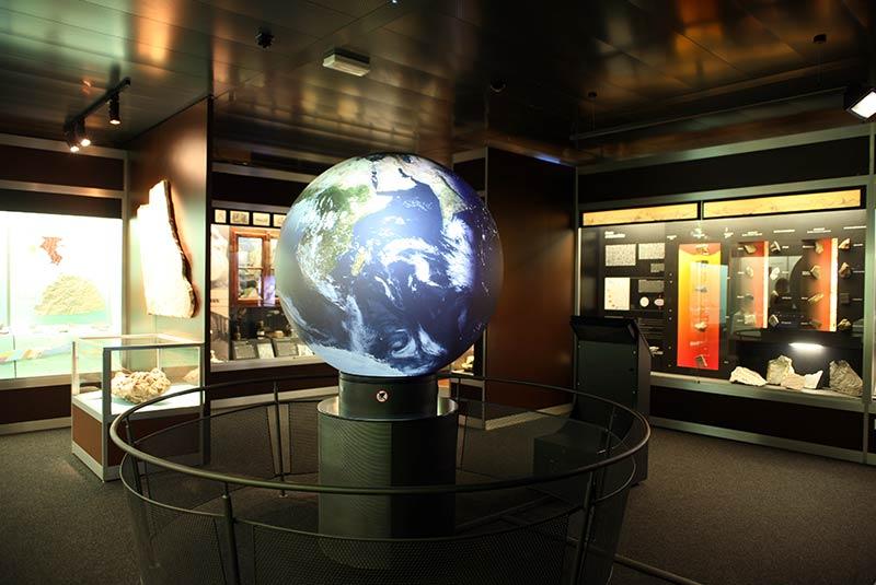 موزه های لوگانو