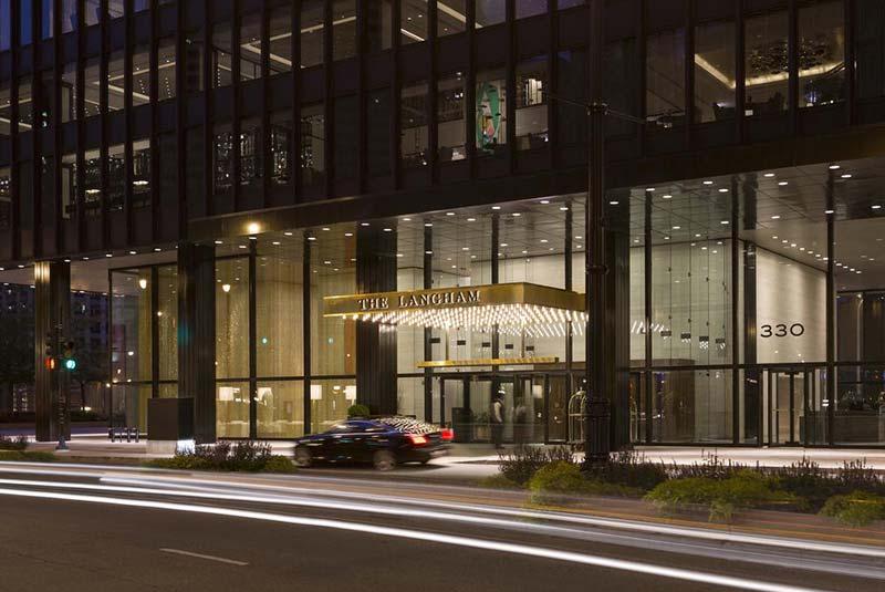 هتل های معروف دنیا