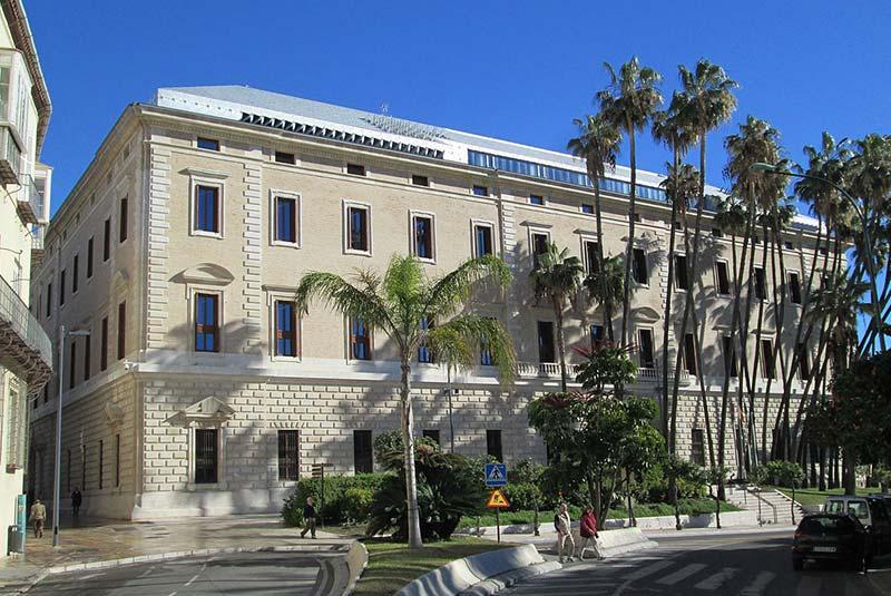 موزه مالاگا