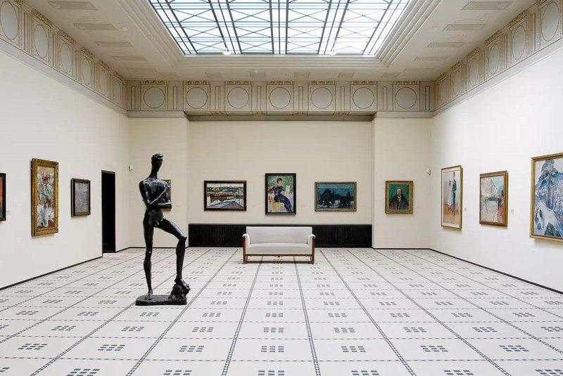 بهترین موزه های زوریخ