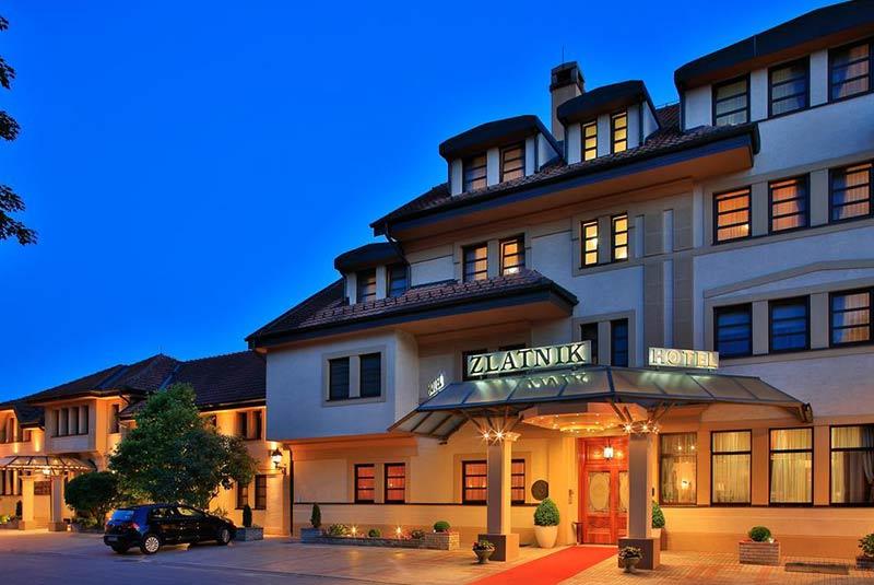 هتل های بلگراد