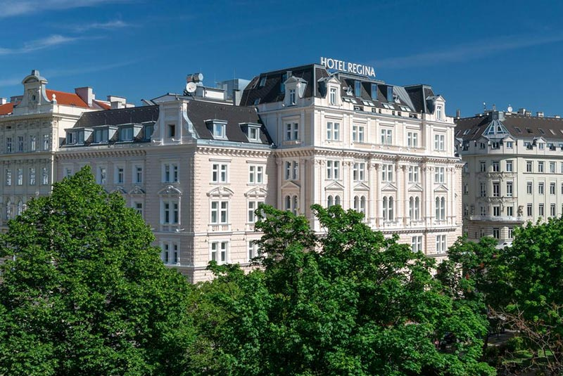 هتل های بارسلون