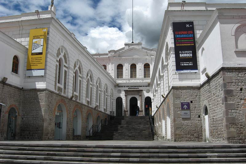 موزه هنر معاصر مالاگا