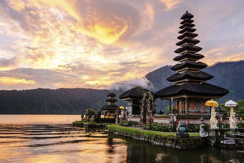 جزایر بالی اندونزی