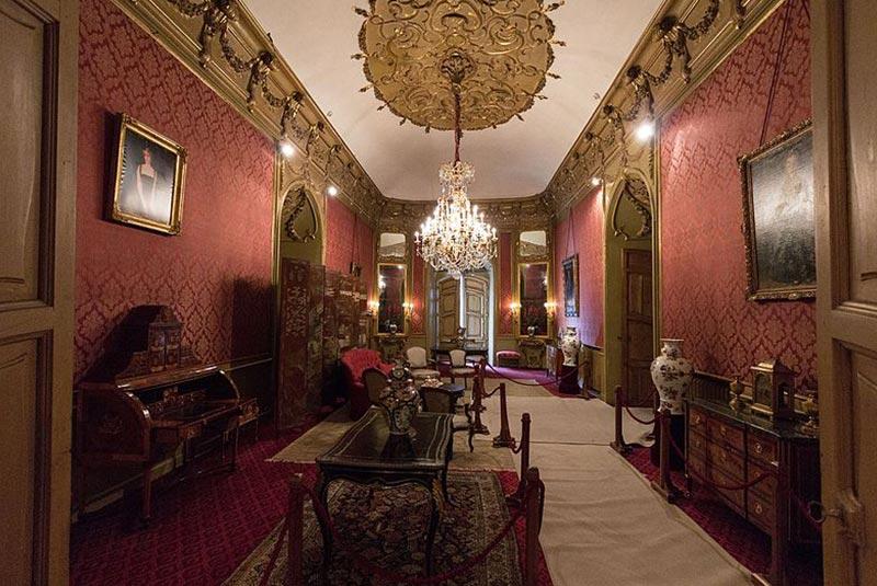 کاخ ویانا در کوردوبا