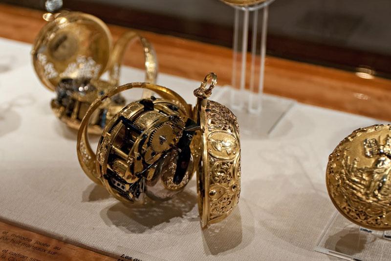 موزه ساعت پتک فیلیپ در ژنو