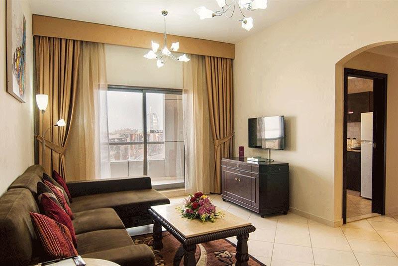اوریس بوتیک هتل