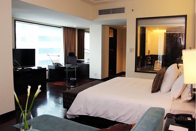 هتل ایمپیانا