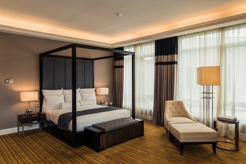 مجستیک هتل